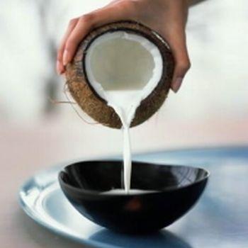 آشنایی با خواص شیر نارگیل
