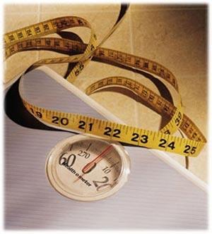 عوارض کاهش وزن در دوران بلوغ