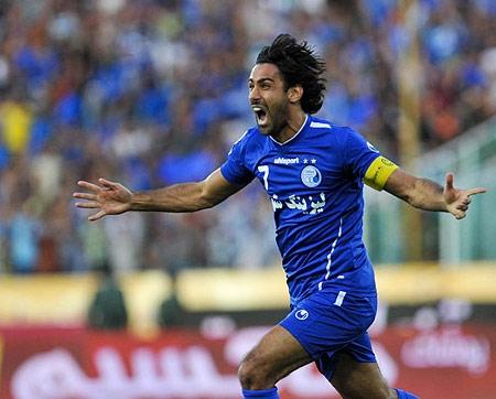 خداحافظی مجیدی از تیم ملی