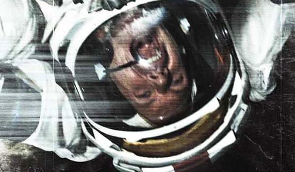 چشمان مسافران بازگشته از فضا