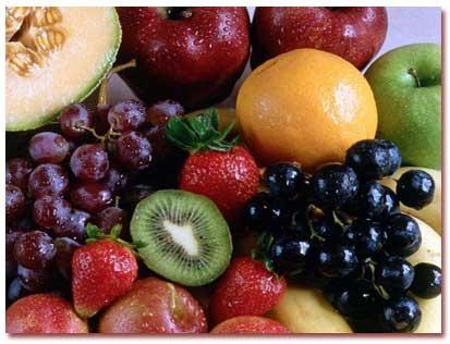 آشنایی با 7 میوه و سبزی مفید برای پوست