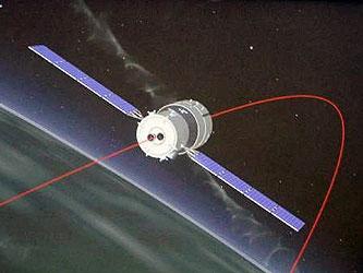 نخستین آزمایشگاه فضایی چین به مدار زمین پرتاب شد