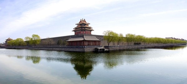 شهر ممنوعه (Forbidden City)