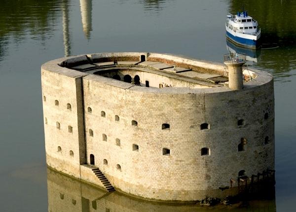 آشنایی با قلعه بویار - فرانسه