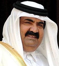 حمد بن خلیفه آل ثانی