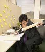 کارمند - اداره
