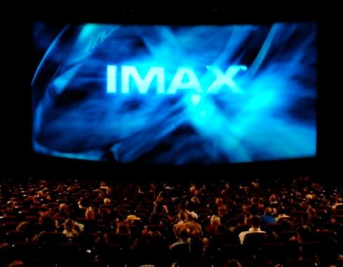 سینمای آیمکس