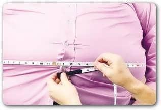سرعت خوردن با چاقی مرتبط است