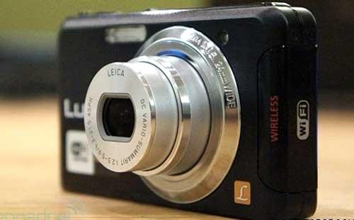 Lumix DMC-FX 90