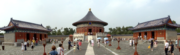 معبد آسمان