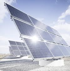 متمرکزکننده خورشیدی