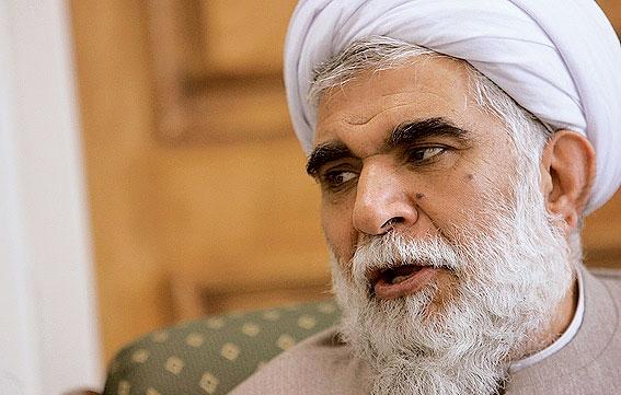 حجتالاسلام محمدحسن اختری