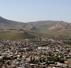 بیجار، بام ایران