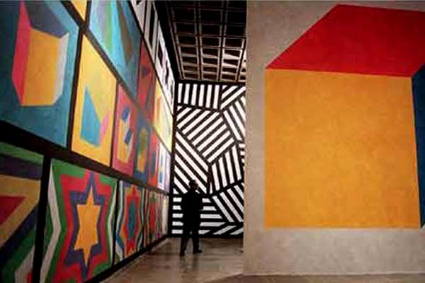 آشنایی با هنر مفهومی