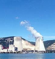 انفجار در مرکز هستهای جنوب فرانسه
