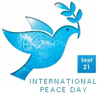 روز بین المللی صلح در سازمان ملل متحد
