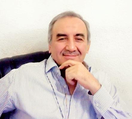 سیدمحی الدین ساجدی