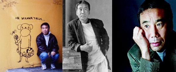 murakami-writer