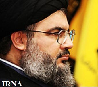 دیدار مسؤولان حماس با سیدحسن نصرالله