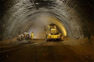 niyayesh tunnel