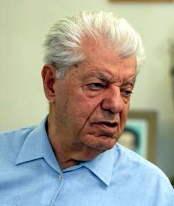 عنایتالله رضا