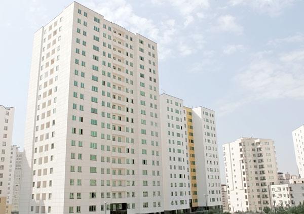 تسهیلات 30 میلیون تومانی ساخت مسکن برای انبوهسازان