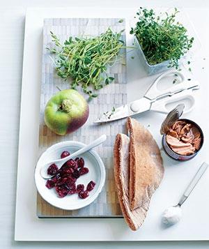 نیاز روزانه بدن ما به مواد مغذی چقدر است