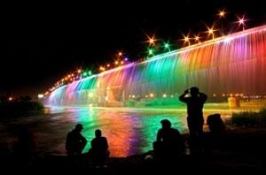 waterfall-ahvaz
