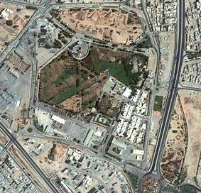 تصویر ماهواره ای