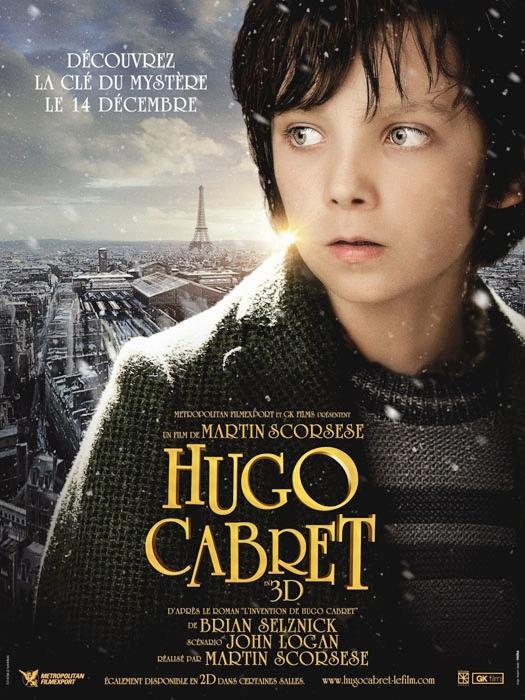 سینما خارجی - فیلم هوگو