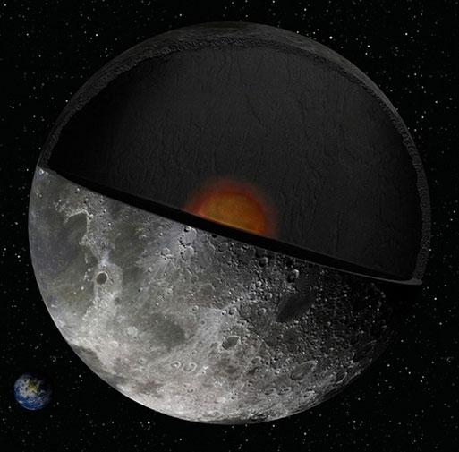 اولین کاوشگر نقشهبردار ناسا به مدار ماه