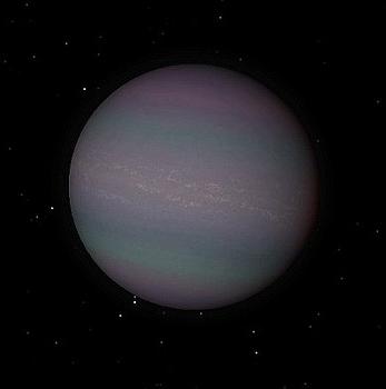 سیاره تازه کشف شده