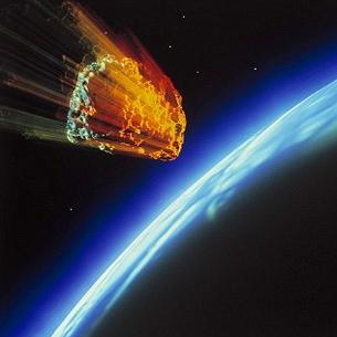 ساخت سپر ضد سیارکی زمین