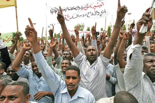 انقلاب اسلامی - سودان