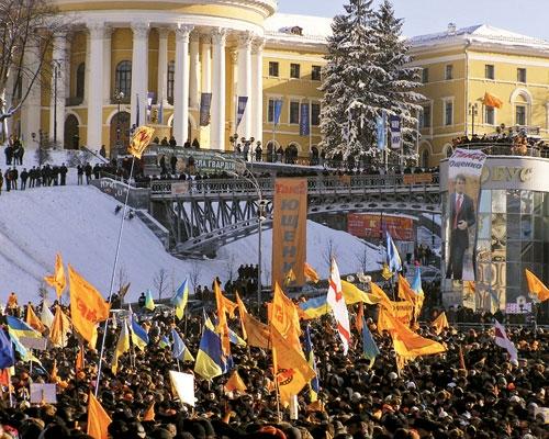 انقلاب اسلامی - شوروی سابق