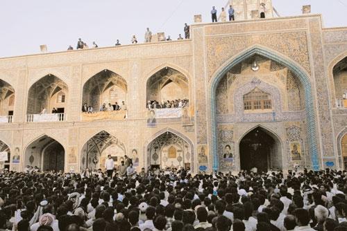 انقلاب اسلامی - عراق