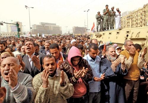 انقلاب اسلامی - تونس