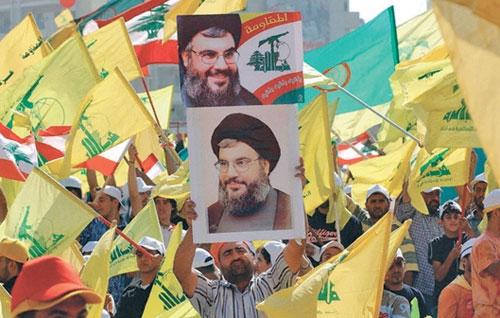 انقلاب اسلامی - لبنان