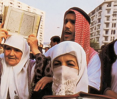 انقلاب اسلامی - الجزایر
