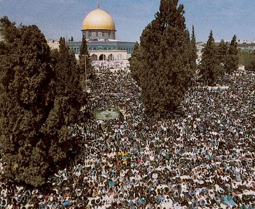 انقلاب اسلامی - فلسطین