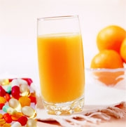 چطور از تداخل دارو و غذا جلوگیری کنیم؟