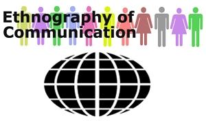 قوم نگاری ارتباطات