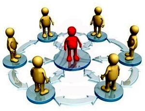 Inter Organizational Communication