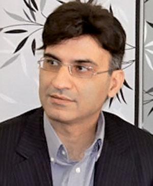 عباس دیلمیزاده