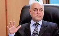 محمد مجید الشیخ سفیر عراق