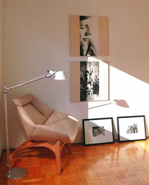 10 راه برای تغییر دکوراسیون خانه