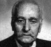 ابراهیم بوذری