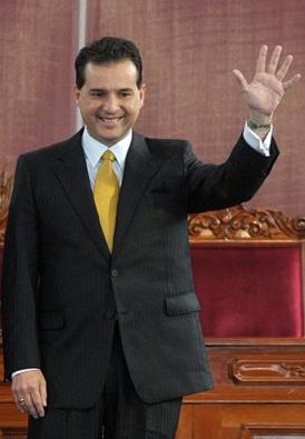 استعفای معاون رئیسجمهور پرو