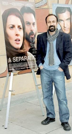 فرهادی: این موفقیت تنها برای من نیست؛ فیلمنامه جدیدم را شروع کردم