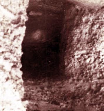 معبد یا مسجد غار